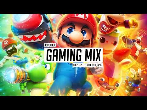 Gaming Mix - Perfect Music to Win | Electronic Music Mix | Best of