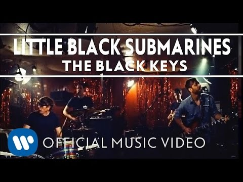 Little Black Submarines