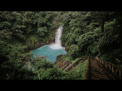 Kostarika 2021