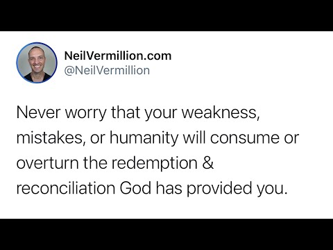 I Have Already Made A Way For You - Daily Prophetic Word