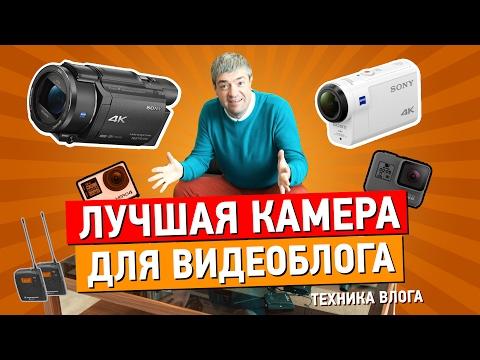 Камера для ютуба купить