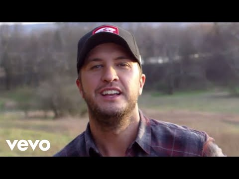 Luke Bryan - Huntin', Fishin' And Lovin' Every Day (Official Music Video) - UCteMJzhMoMh1-WN6d2u6NEg