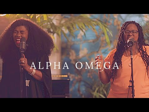 ALPHA OMEGA- Tomi Favored and TY Bello