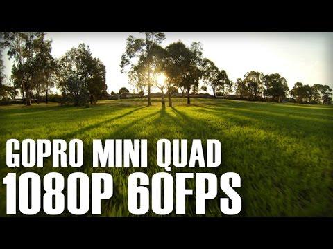 GoPro 1080p @ 60fps Test - CGX250 GoPro Footage - UCOT48Yf56XBpT5WitpnFVrQ