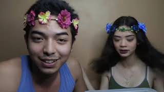 ANG SAYA MAG ITLUGAN   JaMill Throwback Vlogs