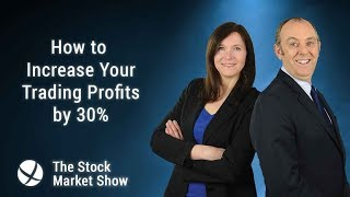 How to Increase Your Trading Profits by 30% or More: What's the Catch?