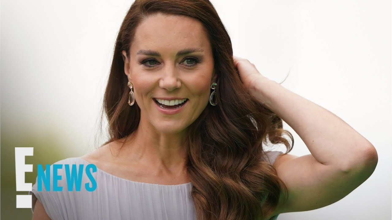 Kate Middleton Stuns in Throwback Dress From 10 Years Ago | E! News