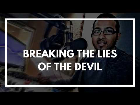 SUNDAY DELIVERANCE PRAYER 13 JANUARY 2019 - BREAKING THE LIES OF THE DEVIL