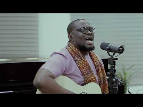 Nosa, Folabi Nuel and TY Bello - I SEE THEM (Spontaneous Song)