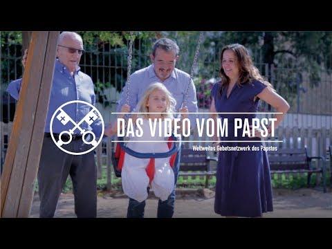 Das Video vom Papst