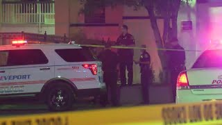 Monkhouse Dr. shooting victim identified