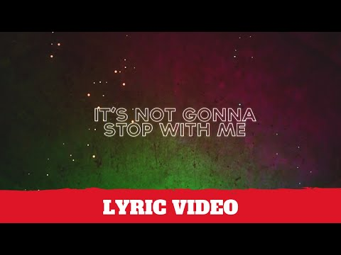 Kids Praise - Not Gonna Stop With Me (Lyric Video)