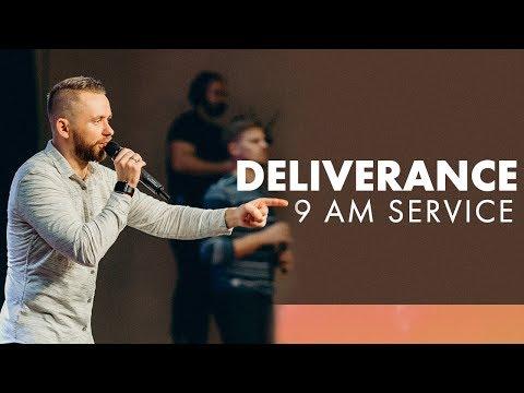9am Deliverance Service  December 2018