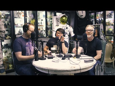Bookended by Thors - Still Untitled: The Adam Savage Project - 10/2/18 - UCiDJtJKMICpb9B1qf7qjEOA