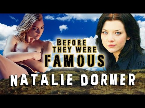 NATALIE DORMER - Before They Were Famous - default