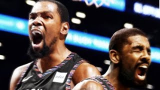 KD & Kyrie Irving PLANNED Leaving For Nets MONTHS Ago & NBA Players Reveal They Knew The Whole Time!