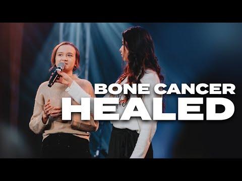 POWERFUL Healing Testimony - Bone Cancer is GONE!