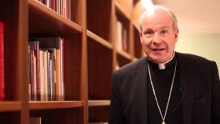 Berufung als Mönch und Bischof