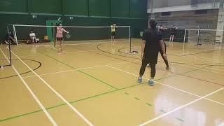 Shirley Onyebuashi Club Match 1
