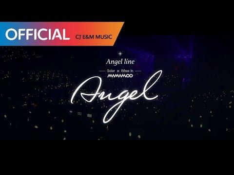 Angel (Feat. Whee In)