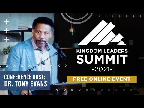 Work Smarter. Not Harder. - Kingdom Leaders Summit 2021