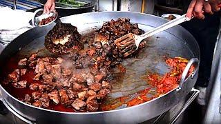 Tawa Fry Kaleji  Recipe By Food   Hub  | Peshawar street food 2019