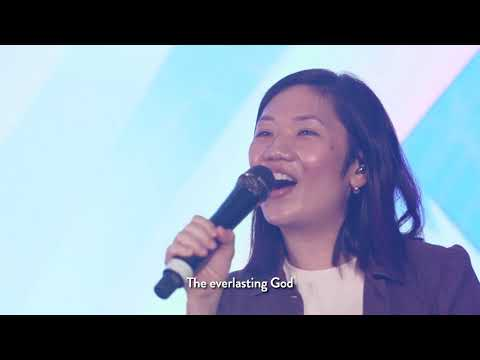 Worship with COOS (Everlasting God  Christ is Enough)