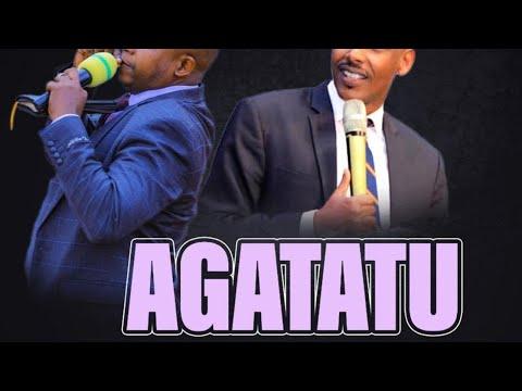 FOURSQUARE TV  ''AGATATU''  HAMWE NA Pastor THEOGENE  23.06.2021