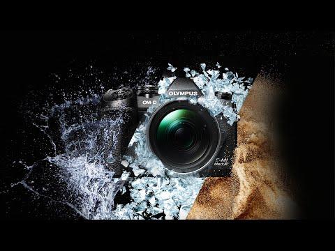 Videorecenze Olympus OM-D E-M1 Mark III tělo