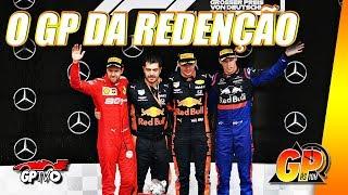 Alemanha tem GP de fábula com Vettel e Kvyat no pódio | GP às 10