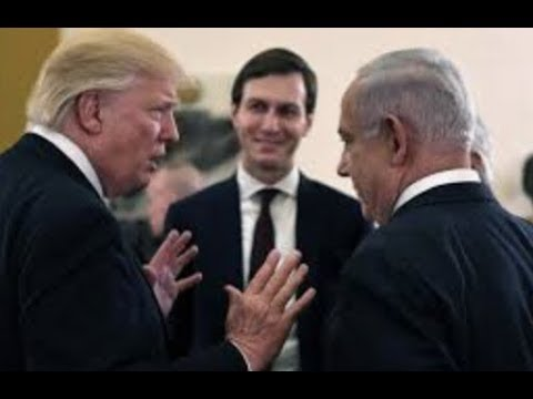 Prophecy Alert: Holy Land Peace Plan In Motion Now