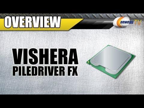 Newegg TV: Introducing Vishera - AMD's Piledriver FX CPUs - UCJ1rSlahM7TYWGxEscL0g7Q