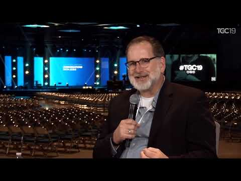 TGC19 Interview  Jeff Robinson and Dave Harvey
