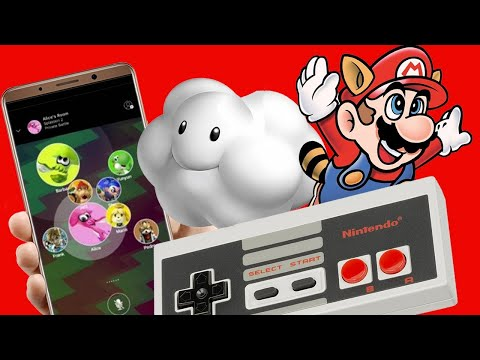 7 Things Switch Online Does Right (And 7 Ways It Fails) - Up at Noon - UCKy1dAqELo0zrOtPkf0eTMw