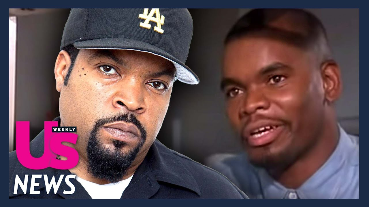 Ice Cube Reacts To AJ Johnson Passing