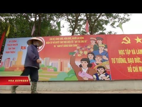 Thượng đỉnh Trump-Kim tại VN có thể thay đổi cục diện xung đột (VOA)