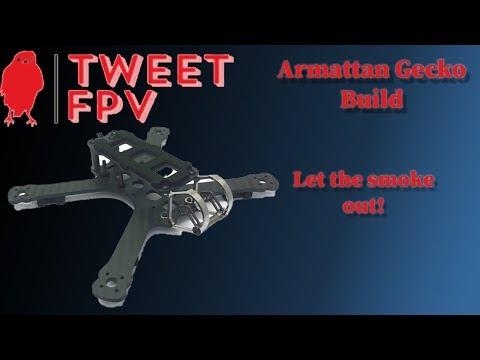 """🦎 Armattan Gecko 3"""" Build (ends in tears 😢) - UC8aockK7fb-g5JrmK7Rz9fg"""
