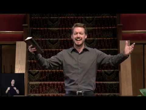 Sermon - 05/17/2020 - Pastor Ben Anderson - Christ Church Nashville