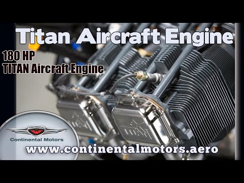 Just Aircraft, Just Aircraft Super STOL, Titan 180 HP Engine, on Super STOL experimental aircraft.