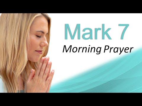 GOD WILL ANSWER YOUR PRAYER - MORNING PRAYER