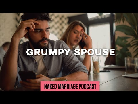 Grumpy Spouse  Dave and Ashley Willis