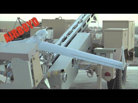 Boeing Insitu ScanEagle Operations - UClyDDqcDsXp3KQ7J5gyIMuQ
