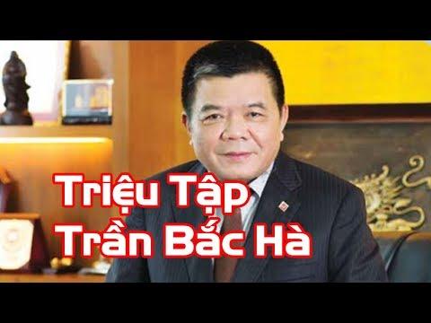 VKS đề nghị tòa án điều về việc xuất cảnh chữa bệnh của ông Trần Bắc Hà