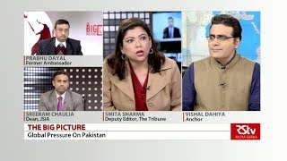 The Big Picture - Global Pressure on Pakistan