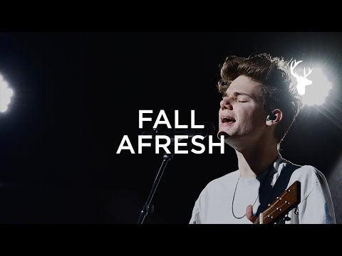 Fall Afresh - David Funk  Moment