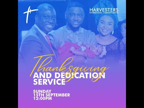 Getting Results Through Fasting And Prayer   Pst Bolaji Idowu  Sun 15th Sep, 2019  1st Service