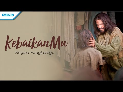 Regina Pangkerego (with lyric)