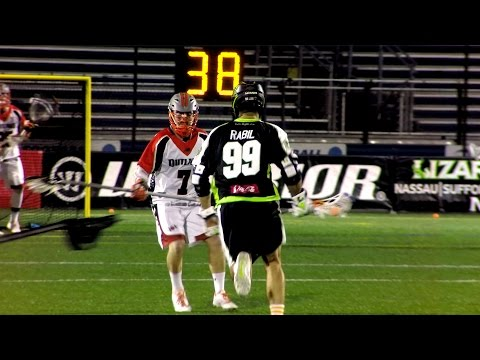 """GoPro: """"Two Roads"""" - Lacrosse with Paul Rabil (Ep.10) - UCqhnX4jA0A5paNd1v-zEysw"""