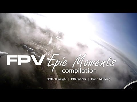 FPV plane epic moments compilation - UC7jd-JN3RitkYxALS7ZOnhA