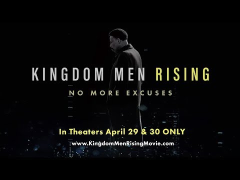 Kingdom Men Rising - Teaser Trailer